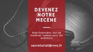 2019 mecenat