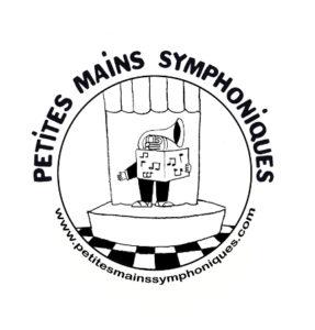 petites mains symphoniques logo