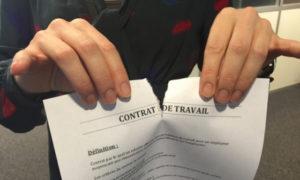 fin de contrat de prestation de service Gratuit Les secrets d une rupture conventionnelle réussie