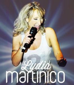 lydia martinico