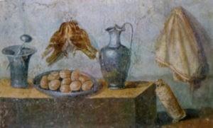 greco-romain recettes