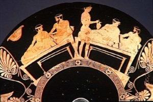 greco-romain plaisir
