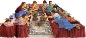 greco-romain femmes