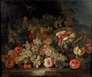 La consommation des fruits au XVIème siècle