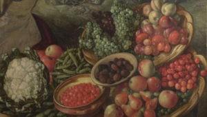 Recettes de cuisine du XVIème siècle
