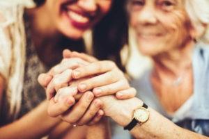 Les droits des aidants familiaux