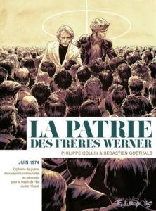 """La patrie des Frères Werner"""