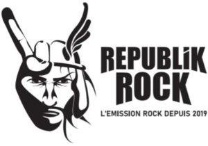Republik rock, nouveau logo 2021-02