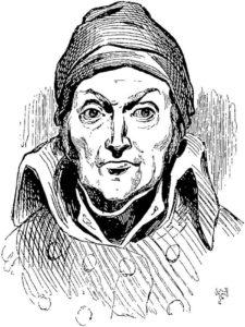 Portrait de François-Nicolas Appert