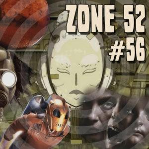 Zone 52 #56