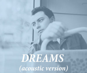 """Dreams"", 1er single de Bleu Valentine"