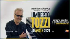 Umberto Tozzi, invité d'Italoscopie