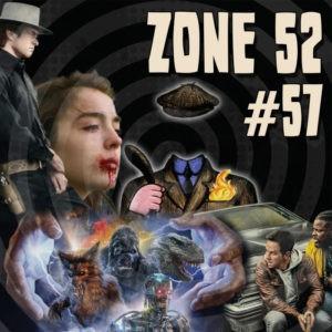 zone 52, #57