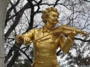 Johann Strauss fils