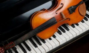 La musique classique mise à l'honneur