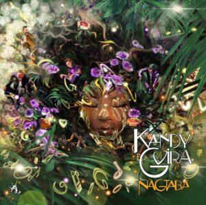 """Nagtaba"" de Kandy Guira"